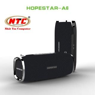 [HCM]Loa bluetooth cao cấp Hopestar A6 công suất 35W pin 6000mah âm Bass cực khủng IPX6 (5 Màu) - Nhất Tín Computer thumbnail