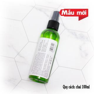 Dưỡng Tóc Tinh Dầu Bưởi Pomelo 100ml giúp giảm rụng tóc, kích thích mọc tóc thumbnail