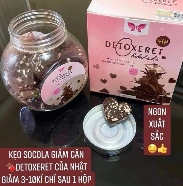 detoxeretchokolade