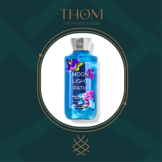 MOONLIGHT PATH Sản Phẩm Gel Tắm Bath & Body Works thumbnail