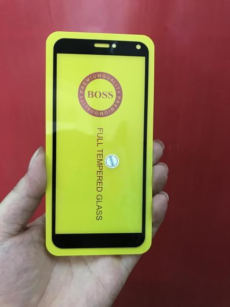 Miến dán kính cường lực điện thoại Vsmart Bee full keo full màn siêu bền