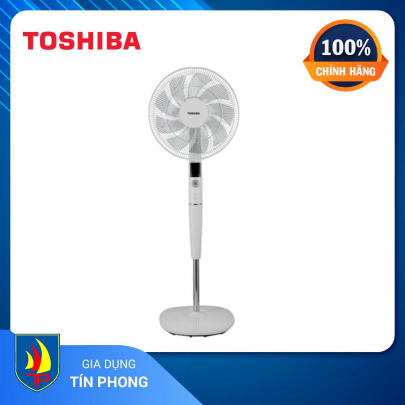 Quạt đứng Toshiba F-LSD30(W)VN