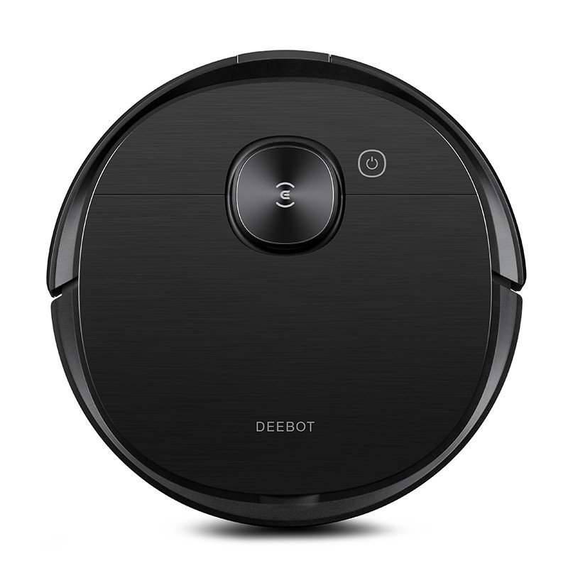 Original ECOVACS DEEBOT T8 AIVI /T8 AIVI Plus Robot Vacuum Cleaner Fully Automatic Sweeping Vibration Mopping Zero Collision