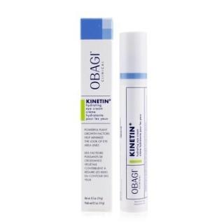 Kem dưỡng chống nhăn vùng mắt OBAGI CLINICAL Kinetin+ Hydrating Eye Cream thumbnail