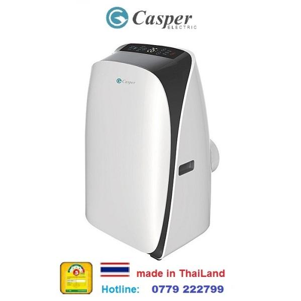 Điều hòa di động mini Casper công suất 9000BTU 1 Chiều | PC-09TL22