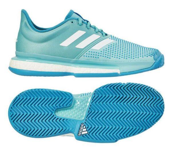Giày thể thao cho nam Adidas / Solecourt Boost M - CG6339 chơi quần vợt cho nam giá rẻ
