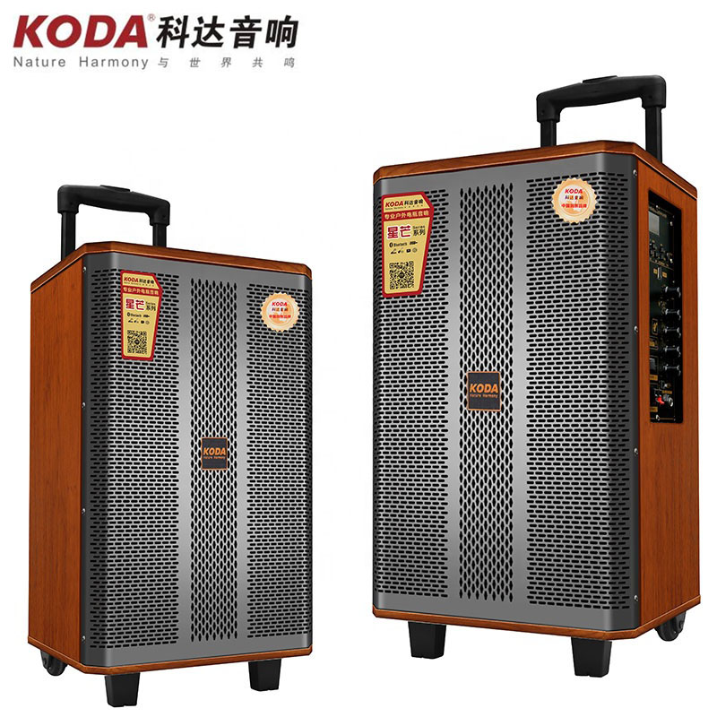 Loa kéo KODA KD-1005: Mua bán trực tuyến Loa không dây & loa ...