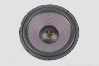 Loa bass 25 pioneer âm thanh được cân bằng tự nhiên, đáp tuyến tần số tốt. thumbnail