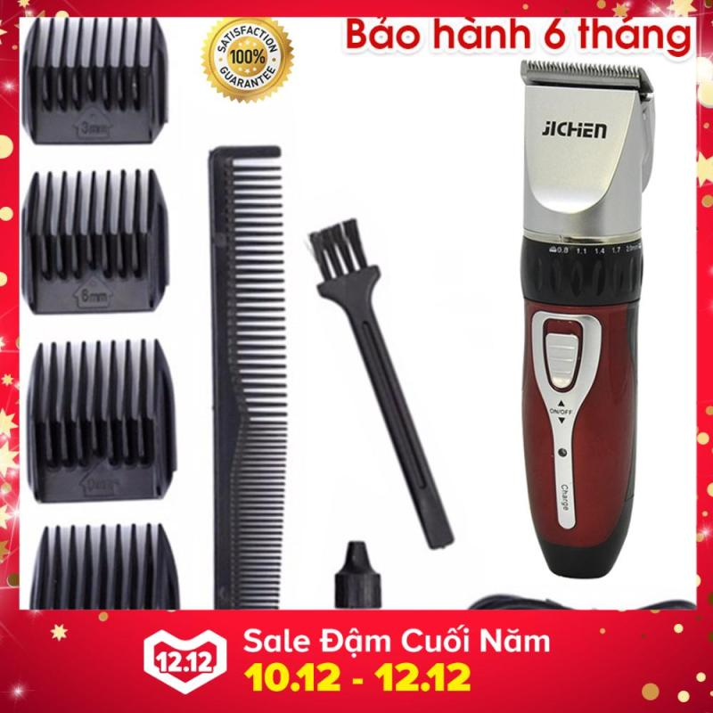 Tông đơ cắt tóc Jichen - 8017 (Nhiều màu) - Tông đơ cắt tóc trẻ em { HÀNG CHẤT } - Có phiếu bảo hành sản phẩm giá rẻ