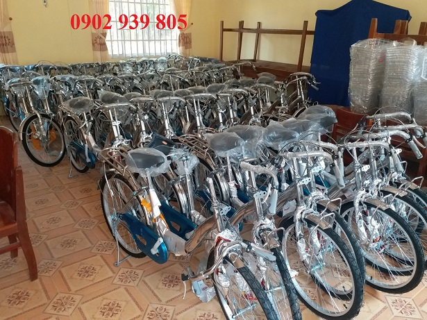 Mua [TẠI XƯỞNG] Khi bạn cần tìm chỗ bán xe đạp từ thiện tphcm hãy liên hệ với cty chúng tôi