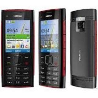 Điện thoại Nokia X2-00 Chính Hãng - Kiểu Độc Lạ - Điện Thoại Giá Rẻ thumbnail