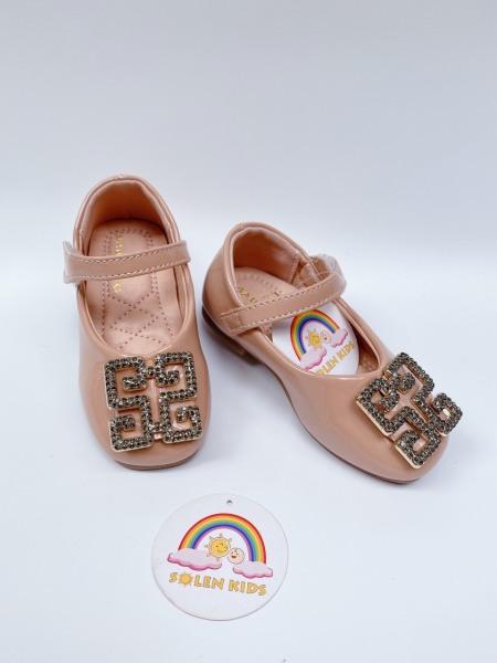 Giá bán (ảnh thật) Giày Búp bê bóng đế mềm