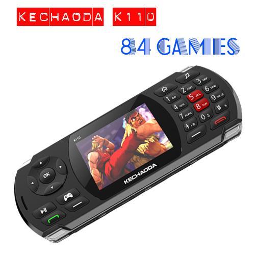 Điện thoại độc đáo chuyên chơi game 2019 Kechaoda K110