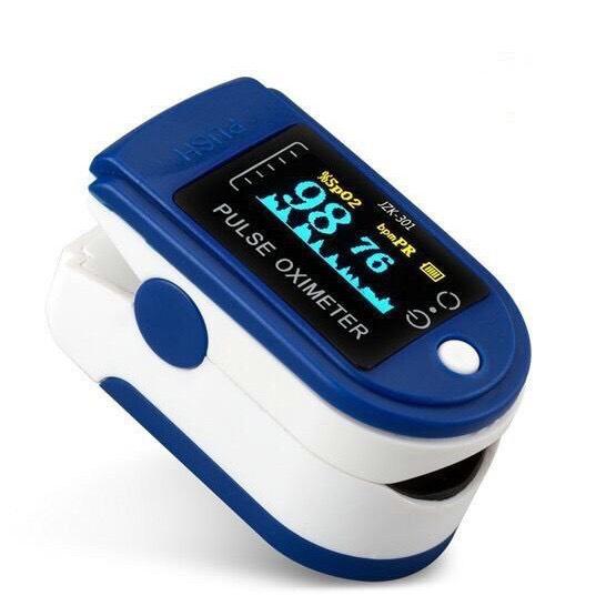 (Hàng Mới Có Sẵn)Máy Đo Nồng Độ Oxy Kẹp Ngón Tay L-ED Màn Hình Hiển Thị.Đo Nồng Độ Oxy Xung Ngón Tay.Máy Đo SpO2 Mini.có thể xác địnhchính xác SpO2(độ bão hòa oxy trong máu)và PR (tốc độ xung).Chăm Sóc Sức Khỏe Sử Dụng Hàng ngày