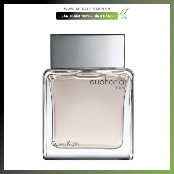 [HCM]Calvin Klein Euphoria For Men - EDT 100ml