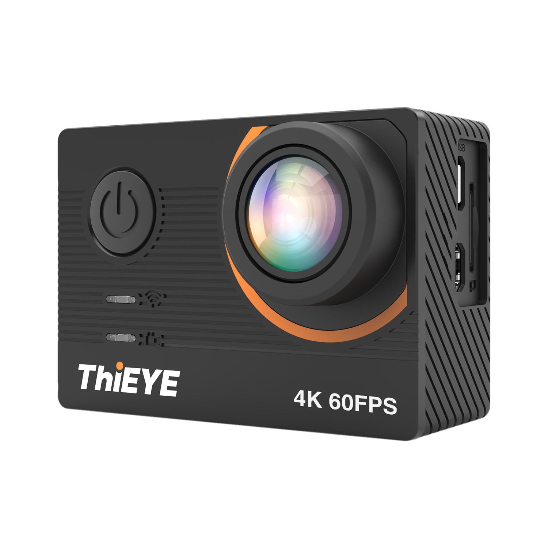 Camera Hành động ThiEYE T5 Pro - Hàng Chính Hãng Giá Cực Ngầu