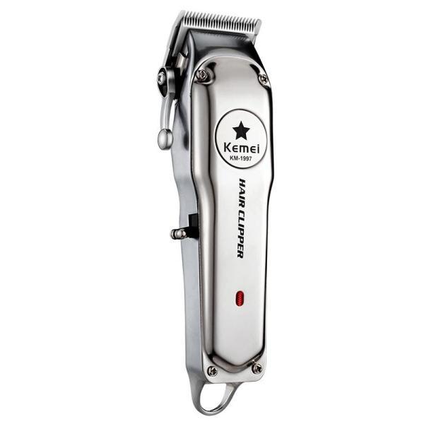 Tông đơ cắt tóc chuyên nghiệp kemei 1997 nhập khẩu