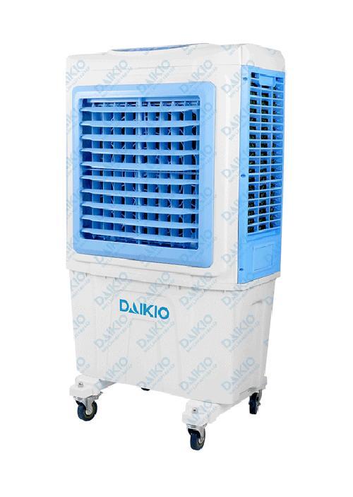 Bảng giá Máy làm mát không khí DAIKIO DKA-05000B - Hàng chính hãng, bảo hành tại nhà