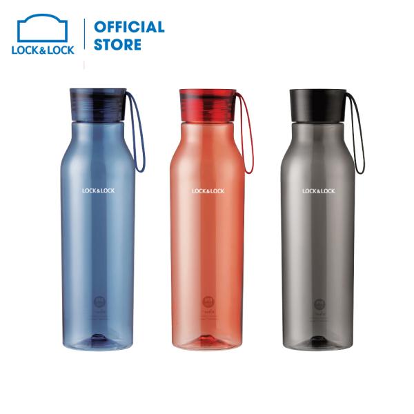 Bình nước nhựa Tritan Lock&Lock Eco Bottle 750ml - ABF664