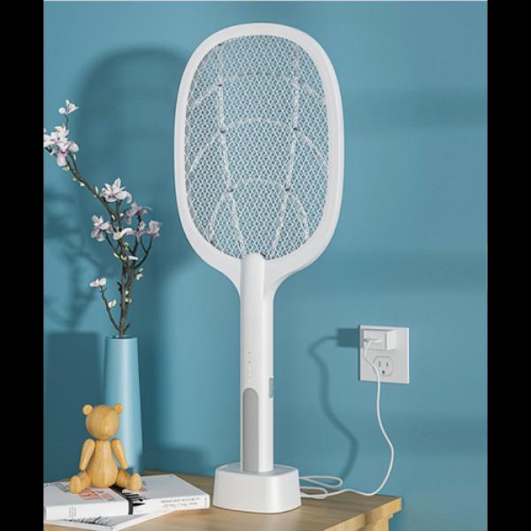 [HCM]Vợt muỗi thông minh tự động bắt muỗi
