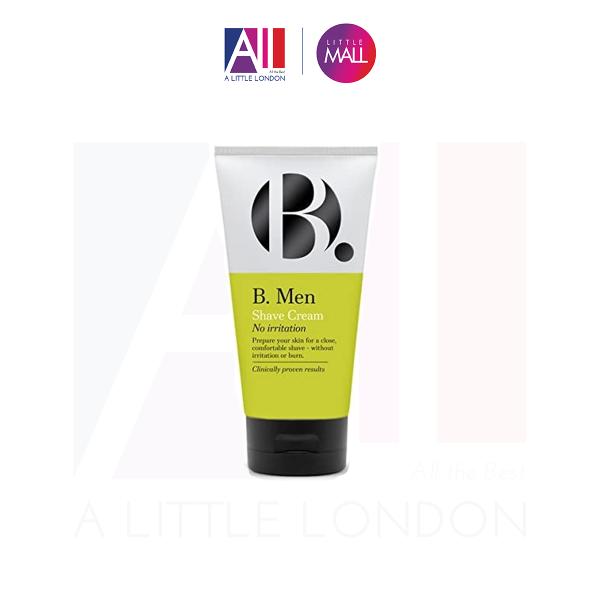 Gel cạo râu B.Men Shave Cream - 150ml (Bill Anh) giá rẻ