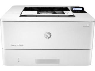 Máy in HP LaserJet Pro M404dn thumbnail