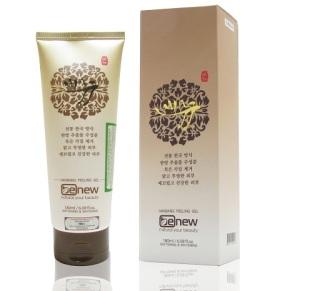 Kem tẩy tế bào chết thảo dược Benew Peeling Gel cho da mặt, làm sạch lỗ chân lông và làm trắng da cao cấp Hàn Quốc (180ml) Mẫu Mới Hàng Chính Hãng thumbnail