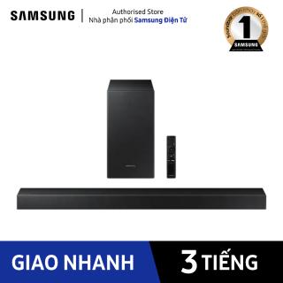HW-T420 - Loa thanh soundbar Samsung 2.1ch 150W thumbnail