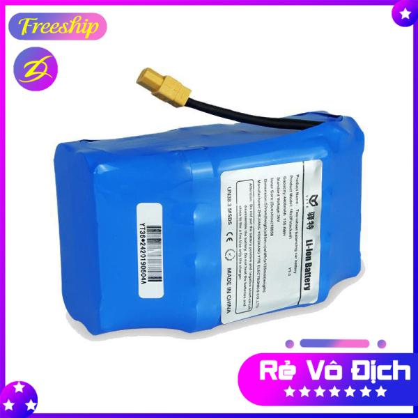 Mua 🔥[Freeship]🔥 Pin xe điện cân bằng loại 36V, 💥dung lượng 4400Mah,