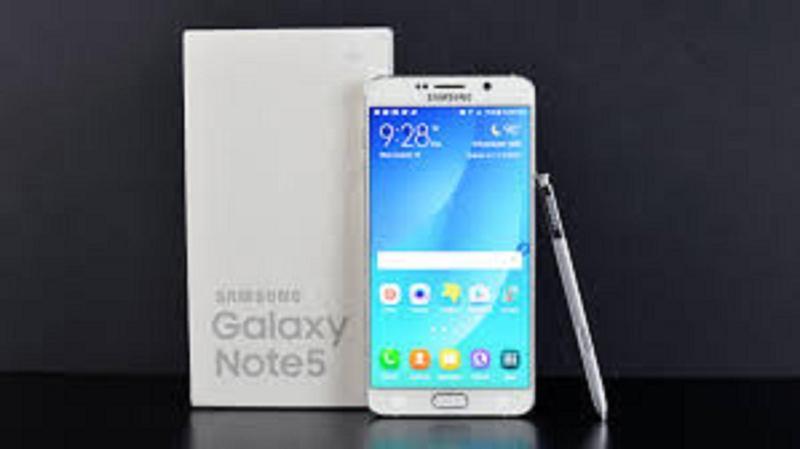 samsung glaxy note5/samsung note 5  ram4 fullbox nhập khẩu