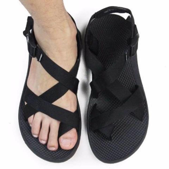 Giày Sandal Nam Vento Xỏ Ngón NV65B Siêu Khuyến Mại