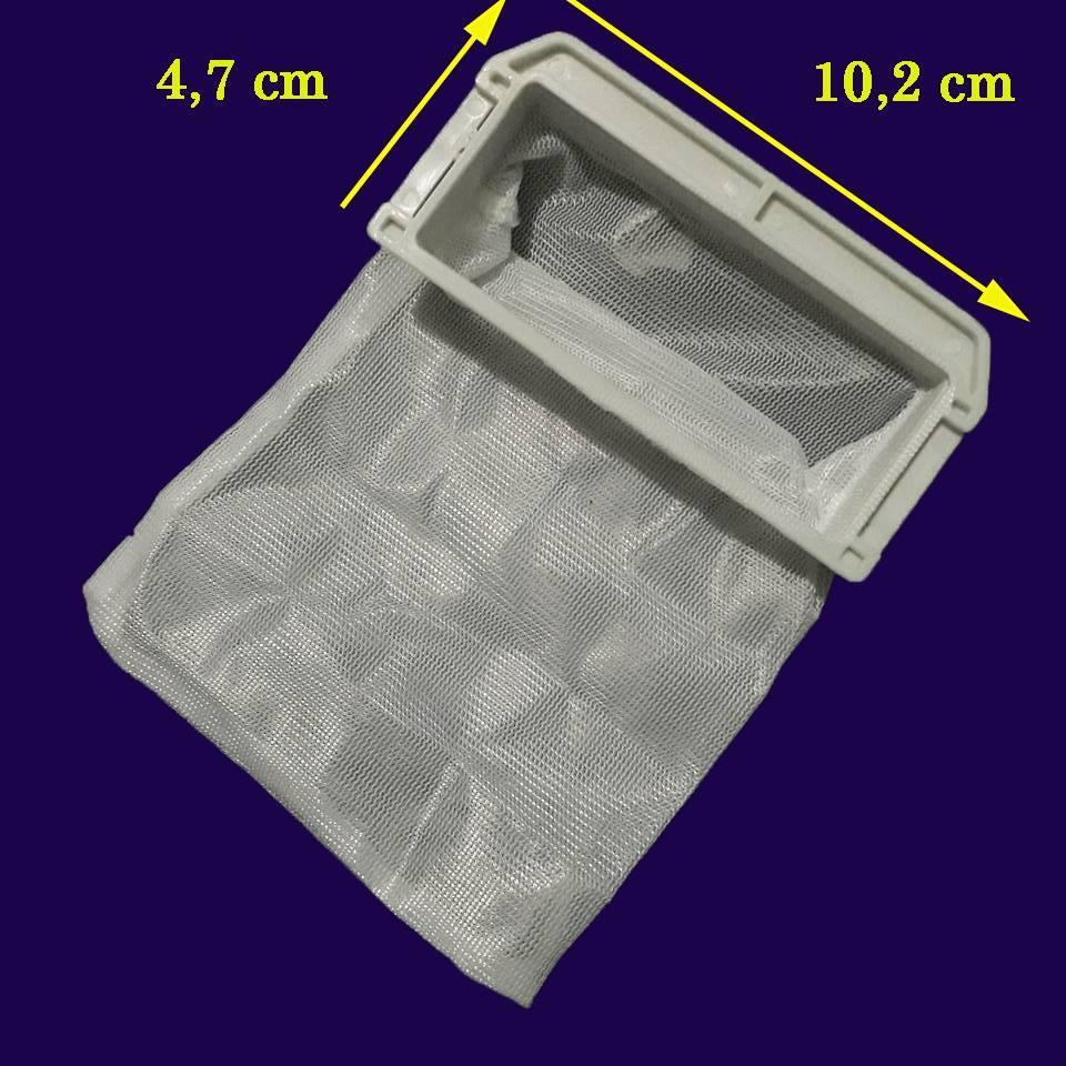 Bảng giá Túi lưới lọc cặn máy giặt Panasonic vát 2 đầu Điện máy Pico