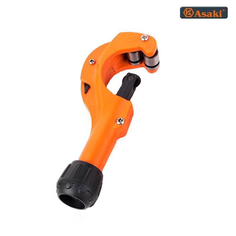 Dao cắt ống đồng, nhôm, PVC/PPR hạng nặng Asaki AK-8608 5mm-50mm