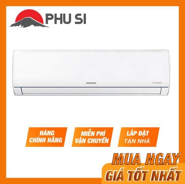 AR18TYHQASINSV - Máy lạnh Digital Inverter AR5000H 17,000 BTu/h AR18TYHQASINSV - Hàng Chính Hãng chính hãng