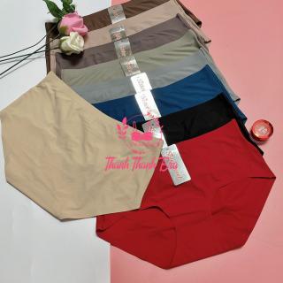 Quần lót Thái Sister hood 604 - chất su đúc mềm mại, mặc không lộ viền thumbnail