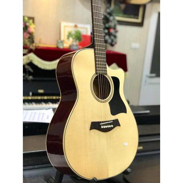 MUa đàn Guitar giá rẻ chất lượng đảm bảo - Đàn Guitar Ba Đờn T220 cây đàn guitar dùng tốt nhất