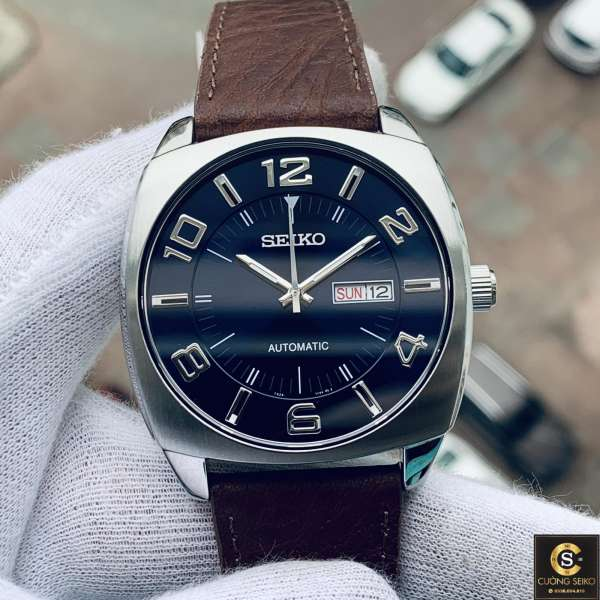 check out 919b6 ce62c Đồng hồ nam SEIKO SNKN37
