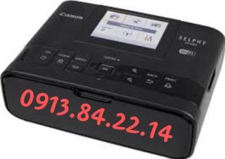Máy in ảnh Canon CP1300 wifi new (shelpy cp1300) thumbnail