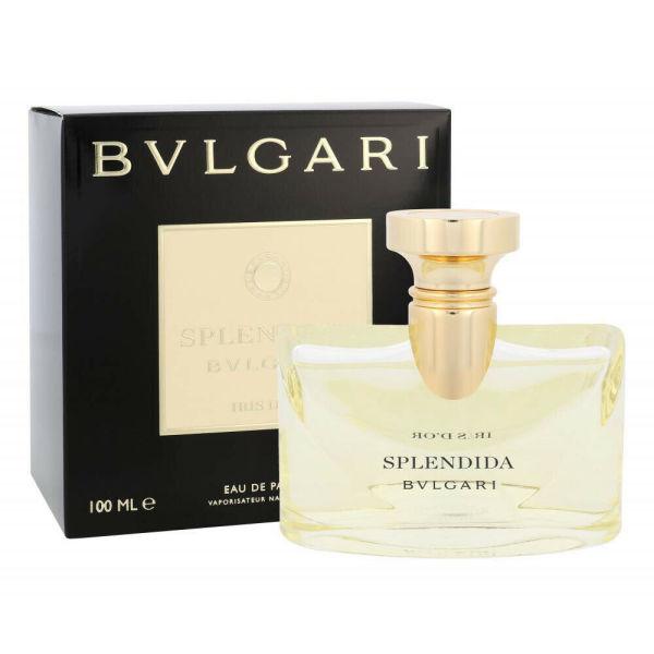 Nước hoa nữ Bvlgari Splendida Iris Dor EDP 100ml