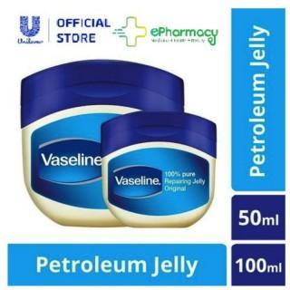 Sáp dưỡng môi Vaseline mờ thâm hết rạn nứt thumbnail