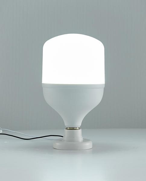 bóng đèn Led trụ  siêu sáng tiết kiệm điện TAT đuôi E27 A minh, điện áp đầu vào 220V