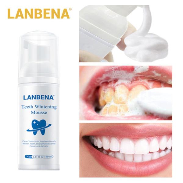 Bọt Kem đánh răng chuyên làm trắng nhanh,vệ sinh răng miệng ,loại bỏ mảng bám vết bẩn,kem đánh rặng,kem trắng răng,làm trắng,chống hôi miệng,ngăn ngừa sâu răng whitening teeth
