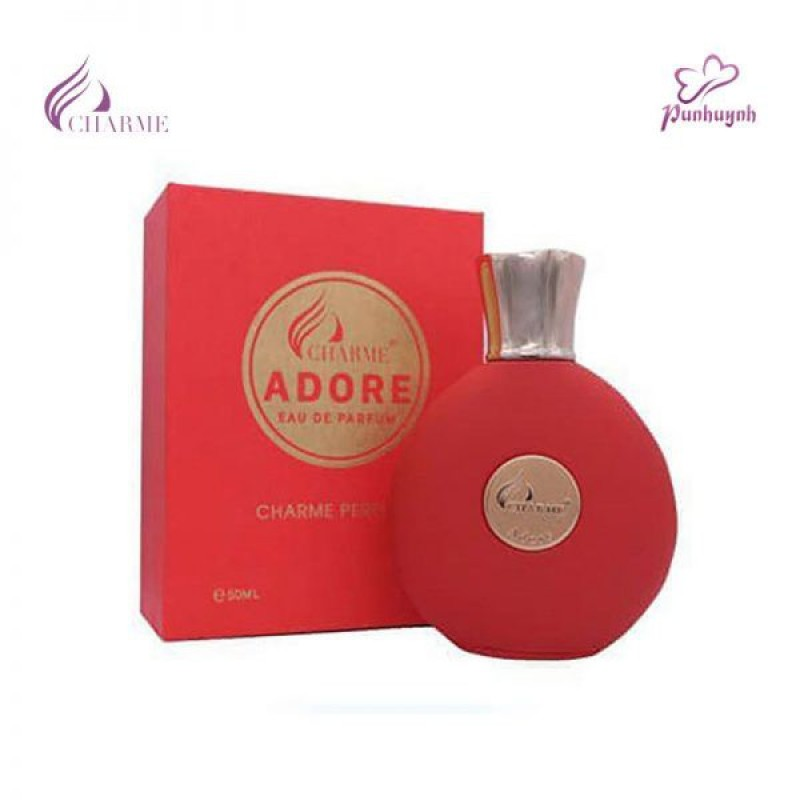 Nước hoa Charme Adore 50ml mùi nữ nhập khẩu