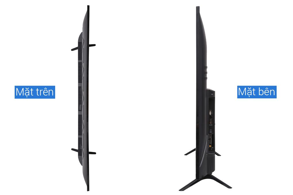 Bảng giá Android Tivi TCL 49 inch L49S6500