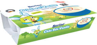 [XẢ HÀNG] Cháo sữa Burine vị vani date tháng 8 2021 thumbnail