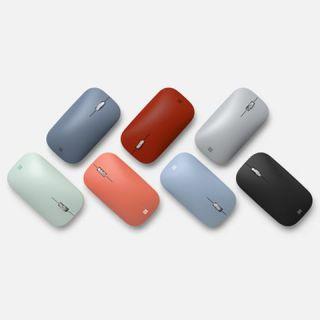 Microsoft Mobie Mouse bluetooth-Chuột macbook, surface, laptop microsoft chính hãng kết nối không dây thumbnail