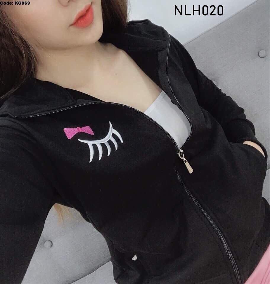 Áo Khoác nữ Da Cá cotton 4 chiều thời trang Hàn Quốc cao cấp