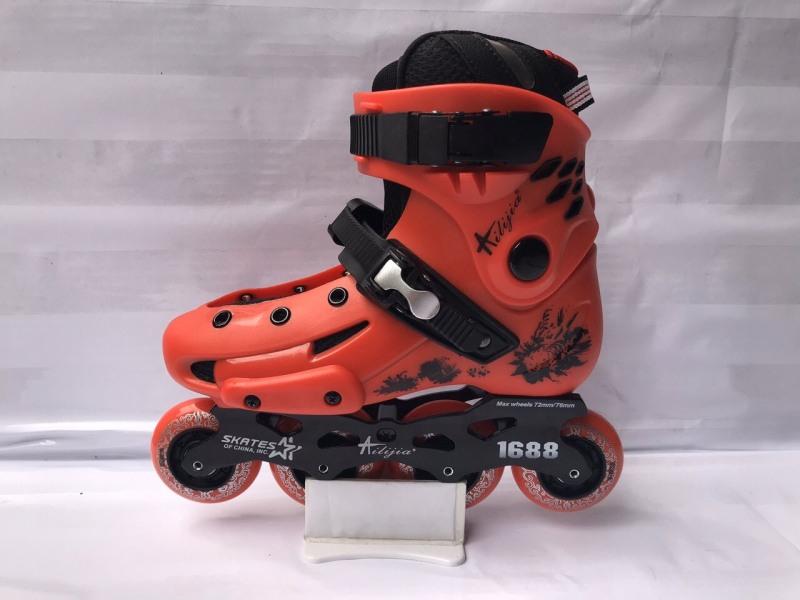 Phân phối giày patin người lớn e về 3 màu đẹp nhé