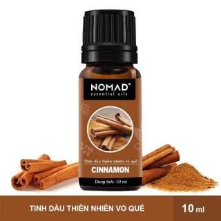Tinh Dầu Thiên Nhiên Vỏ Quế Nomad Essential Oils Cinnamon thumbnail