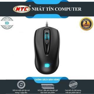 Chuột chuyên game FD 3900P có đèn Led rất đầm tay chắn chắn (2 màu) - Nhất Tín Computer thumbnail
